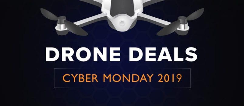 cybermonday-drone-deals-2019