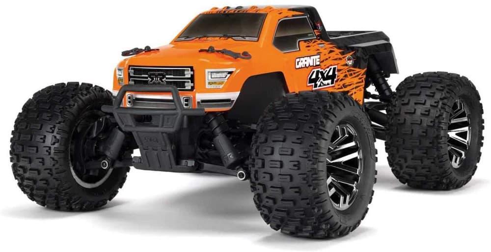 arrma granite rc truck