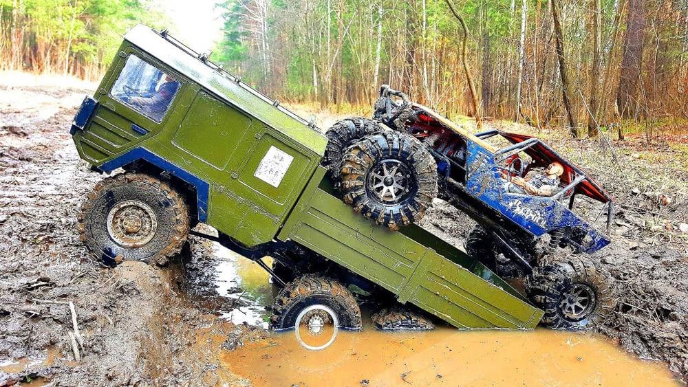 off-road-rc-trucks