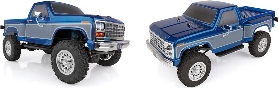 Ford F 150 RC Truck