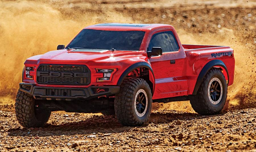 Ford-Raptor-RED