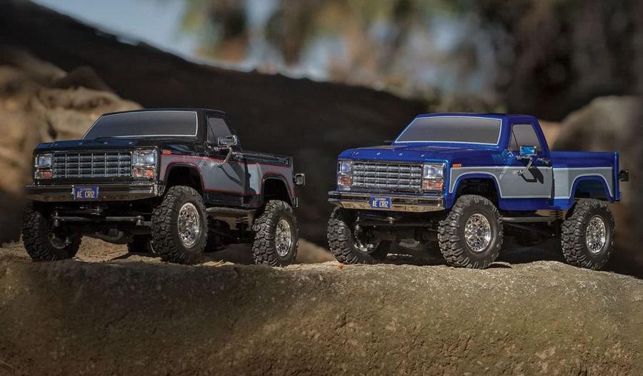 best ford rc trucks 2020