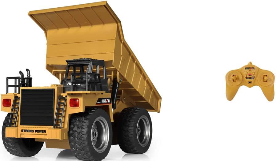 Sgile truck